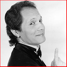 Billy Crystal Lookalikes