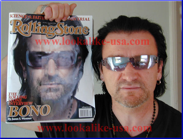 Celebrity Lookalikes USA, Boston, MA - decidio.com