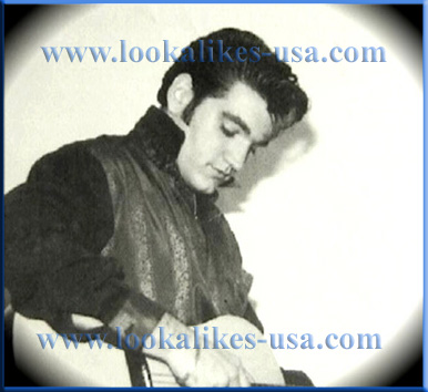 Elvis | Look-alikes, Impersonators, Celebrity lookalikes, Doubles*